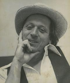 Photo of Albert Millaire