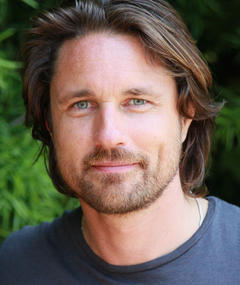 Photo of Martin Henderson