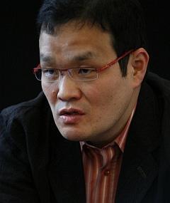 Photo of Hideo Nakata