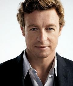 Photo of Simon Baker