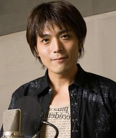 Photo of Hiroki Takahashi