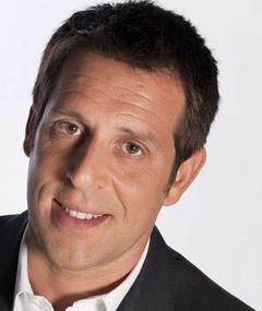 Photo of François Pellissier