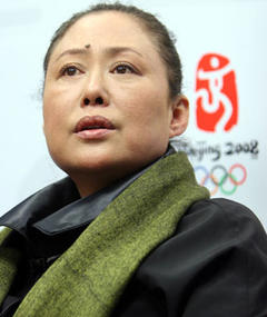 Photo of Gaowa Siqin