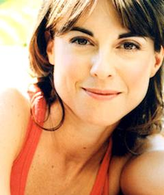 Photo of Rebecca Pidgeon