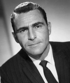 Foto av Rod Serling