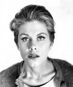 Photo of Elizabeth Montgomery