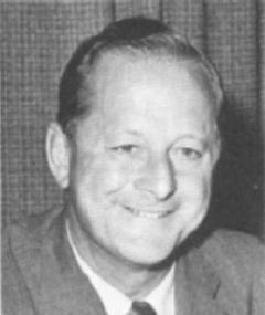 Photo of Ralph Nelson