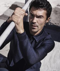 Photo of Ian Anthony Dale