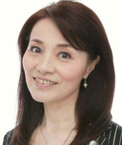 Photo of Kazue Ikura