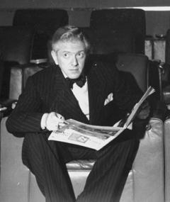 Photo of Anatole Litvak
