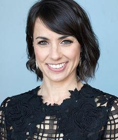 Photo of Constance Zimmer
