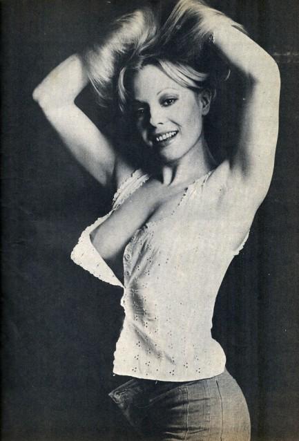 Felicity Devonshire naked