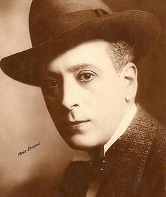 Photo of Jean Dax