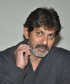 Photo of Jagapathi Babu