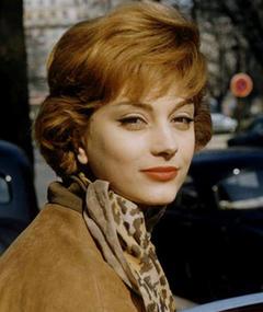 Photo of Marie-Helene Arnaud
