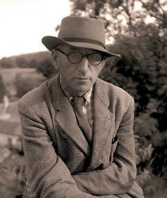 Photo of Patrick Kavanagh