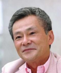 Photo of Shuichi Ikeda