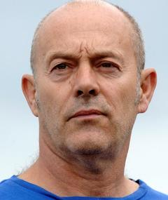 Photo of Keith Allen