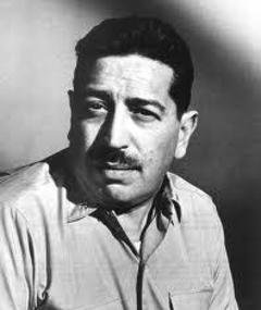 Photo of Joseph E. Bernard