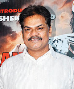 Photo of Akhilendra Mishra