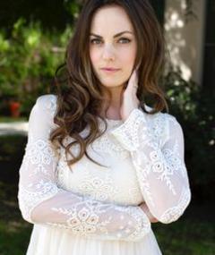 Photo of Georgina Reilly