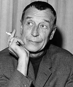 Photo of Albert Bessler