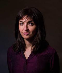 Photo of Gelareh Kiazand