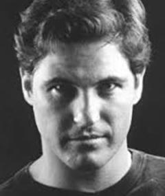 Photo of David Dukas
