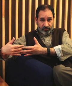Photo of Juan Pablo Villasenor