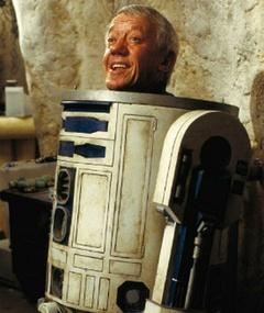 Photo of Kenny Baker