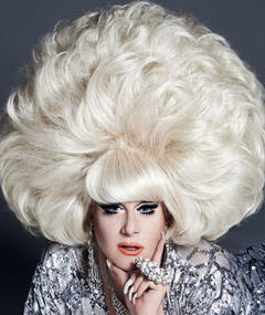Photo of The Lady Bunny