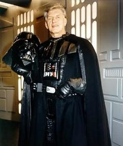 Photo of David Prowse