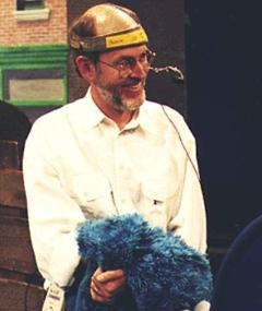 Photo of Frank Oz