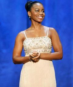 Photo of Anika Noni Rose