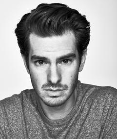 Photo de Andrew Garfield