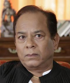 Photo of Ishrat Ali