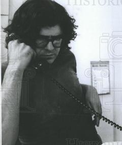 Photo of Bob Maurice