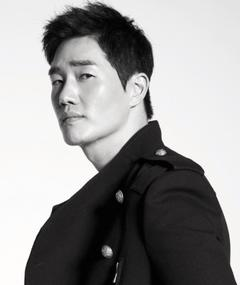 Photo of Yoo Ji-tae