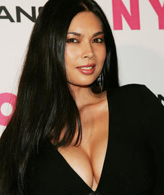 Photo of Tera Patrick