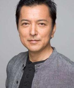 Photo of Takaaki Enoki