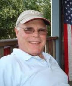 Photo of Johnny Bangert