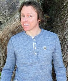 Photo of Bryan Wilson