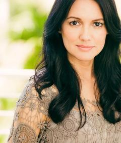 Photo of Priscilla Garita