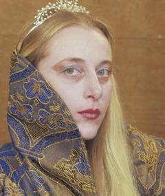 Photo of Ayesha Hauer