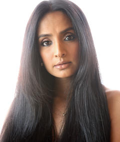 Photo of Suchitra Pillai-Malik