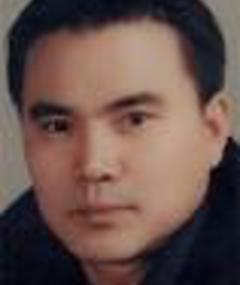 Photo of Elton Chong