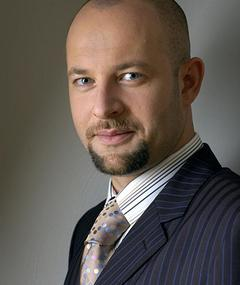 Photo of Szymon Bobrowski