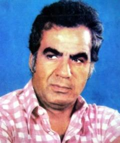 Photo of Nasser Malekmotei