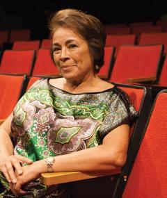 Photo of Alma Martínez