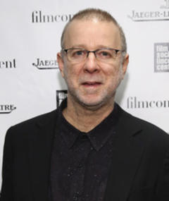 Photo of Alan Berliner